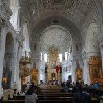 St. Michael Foto