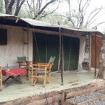 Nairobi Tented Camp Photo