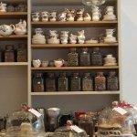 Foto van Augustina's Tearoom
