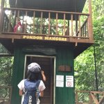 Poring Hot Spring and Nature Reserve