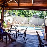 Foto de Acacia Guesthouse