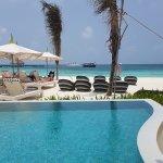 Kanuhura - Maldives صورة فوتوغرافية