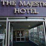 Photo de The Majestic Hotel