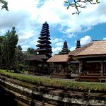 3 days trip with Pak Eddy , Anggun Bali Tour