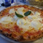 Ristorante Pizzeria La Lampara