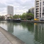 Photo de St Christopher's Canal Paris