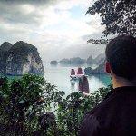 Maravilloso e inolvidable crucero por Halong Bay, maravilla natural de la humanidad