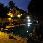 Manor House Kandy Foto