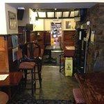 Foto de The Golden Fleece Inn