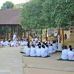 Photo of Temple of the Tooth (Sri Dalada Maligawa)