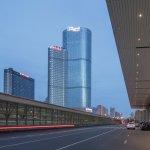 The Longemont Hotel Chengdu