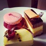 Amazing Gluten Free Patisserie at Hotel Bella Luce
