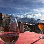 Photo de Hotel Le Sherpa - Val Thorens