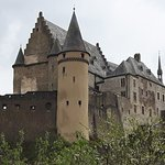 Foto de Chateau de Vianden