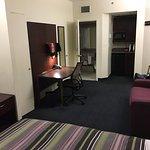 Photo de Club Quarters Hotel in Washington, D.C.
