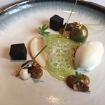 4. Dessert / Waldmeister, Bier & Schokolade...