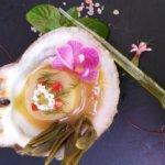 Aphrodite Garden Restaurant Foto