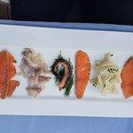 Photo de Liman Restaurant Lounge Club