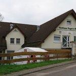 Foto van Gasthaus Unger's Mühle
