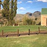 Foto de Sunnyside Guest Farm