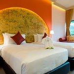 Thanyapura Sports Hotel Foto