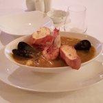 Foto de Zhori Restaurant
