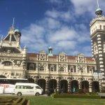 Photo de Kingsgate Hotel Dunedin