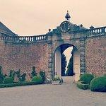 Modave castle