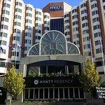 Hyatt Regency Perth Foto
