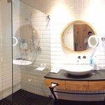 Photo de AQUA DOME Hotel