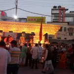 Festivity around the temple.. happens all the time - 6