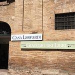 Foto di Casa Leopardi