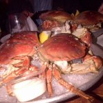 Crab at Klaw