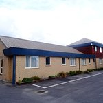 ASURE Chelsea Gateway Motor Lodge resmi