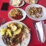 Photo de Petra Magic Restaurant