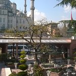 Photo of Sultanahmet Palace Hotel