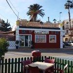 Bar Restaurante La Gaviota