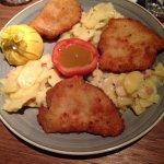 Restaurant Schnitzelei Foto