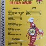 Foto de The Krazy Lobster