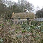 Hardy's Cottage.