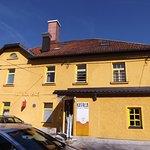 Hotel Katrca Foto