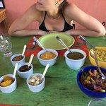 Photo de Restaurante da Silvinha