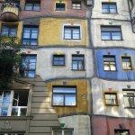 Photo de Hundertwasserhaus