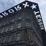 House of Terror Museum Foto