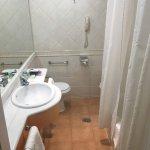 Foto di Torremangana Hotel