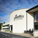 The home of Butlers Chocolates