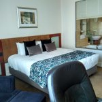 queen room - 2 single beds