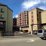 Photo de The Village Hotel