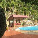 Foto de Manohra Cozy Resort