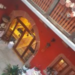 Hotel l'Oriel Foto